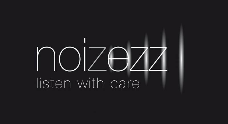 Gehoorbescherming Noizezz oordoppen
